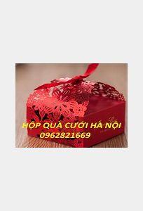 Hộp quà cưới Hà Nội chuyên Quà cưới tại  - Marry.vn