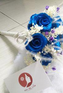 Hoa mẹ cắm chuyên Hoa cưới tại Thành phố Hồ Chí Minh - Marry.vn