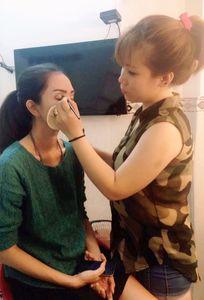 Make up Phạm Ân chuyên Dịch vụ khác tại  - Marry.vn