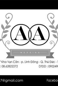 An An Bridal chuyên Chụp ảnh cưới tại TP Hồ Chí Minh - Marry.vn