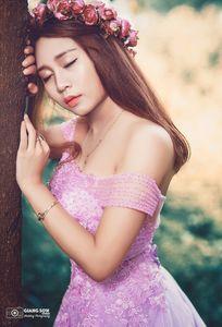 Giang Sơn Studio chuyên Trang phục cưới tại Tỉnh Hải Dương - Marry.vn