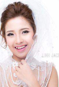 Linh jace make-up chuyên Trang điểm cô dâu tại  - Marry.vn