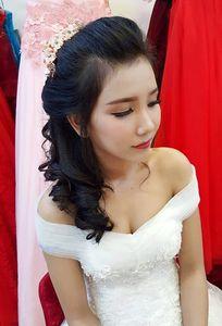Nơ Studio - Make Up - Bridal chuyên Trang điểm cô dâu tại Tỉnh Bình Thuận - Marry.vn