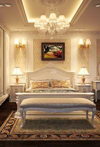 Nội thất cổ điển HomeClassic chuyên Nội thất cưới tại  - Marry.vn