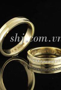 Sỹ Hoàng Jewelry chuyên Nhẫn cưới tại  - Marry.vn