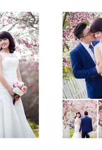 Spring Studio Hải Dương chuyên Chụp ảnh cưới tại Tỉnh Hải Dương - Marry.vn