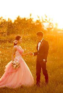 Sweetlove Studio II chuyên Chụp ảnh cưới tại Tỉnh Hoà Bình - Marry.vn