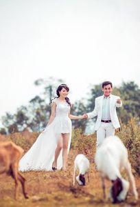 Tùng Nguyễn Studio chuyên Chụp ảnh cưới tại Cần Thơ - Marry.vn