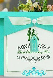 Thiệp Cưới Huy Hoàng chuyên Thiệp cưới tại Tỉnh Nghệ An - Marry.vn