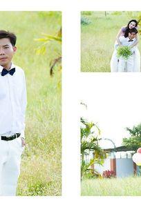 Thành Nguyễn Studio Bridal chuyên Chụp ảnh cưới tại Tỉnh Hoà Bình - Marry.vn