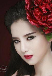 Huỳnh Trâm Makeup chuyên Trang điểm cô dâu tại Thành phố Cần Thơ - Marry.vn