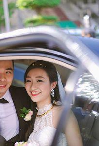 Phong Pham Photography chuyên Chụp ảnh cưới tại Hà Nội - Marry.vn