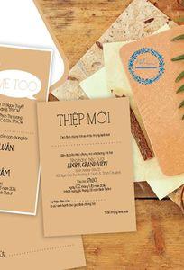 Blue Wedding Planner chuyên Thiệp cưới tại Thành phố Hồ Chí Minh - Marry.vn