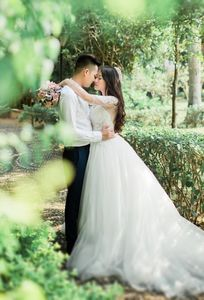 HàMun Studio chuyên Chụp ảnh cưới tại  - Marry.vn
