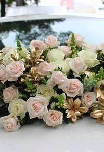 Mây Flower chuyên Hoa cưới tại Tỉnh Long An - Marry.vn