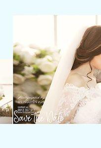 Phim trường cưới Loving house chuyên Dịch vụ khác tại  - Marry.vn