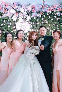 TN Detail Wedding Planner chuyên Nghi thức lễ cưới tại  - Marry.vn