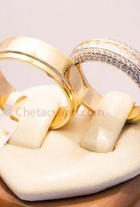 Thịnh Mãi Jewelry chuyên Nhẫn cưới tại  - Marry.vn