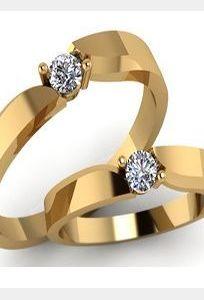 Trang sức VietnamGold chuyên Nhẫn cưới tại  - Marry.vn