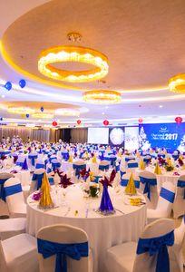 Khách sạn Mường Thanh Luxury Nha Trang chuyên Nhà hàng tiệc cưới tại Tỉnh Khánh Hòa - Marry.vn
