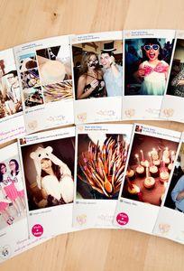 Printaphy - Dịch vụ in ảnh lấy liền độc đáo từ Singapore chuyên Quà cưới tại  - Marry.vn