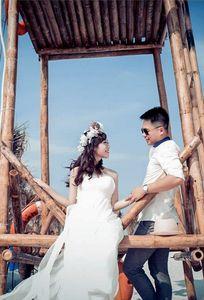 Violet Wedding chuyên Chụp ảnh cưới tại Quảng Ninh - Marry.vn