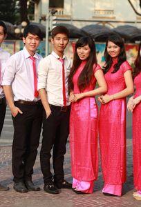 Dịch vụ cưới hỏi Thảo My chuyên Wedding planner tại TP Hồ Chí Minh - Marry.vn