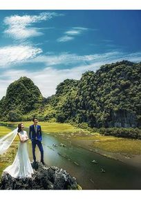 Hiền Anh Wedding chuyên Chụp ảnh cưới tại Tỉnh Ninh Bình - Marry.vn