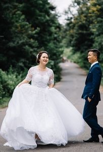 SALEM Wedding chuyên Chụp ảnh cưới tại Tỉnh Lạng Sơn - Marry.vn