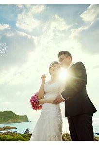 Khôi Nguyên Wedding Studio chuyên Chụp ảnh cưới tại  - Marry.vn