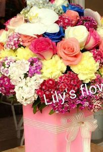 Lily's Flower chuyên Hoa cưới tại Tỉnh An Giang - Marry.vn