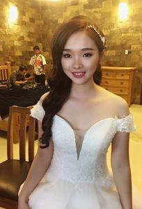 Trang điểm cô dâu Biên Hòa MakeUp Hải Phạm chuyên Trang điểm cô dâu tại Đồng Nai - Marry.vn