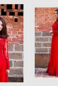 Áo Dài Chichi chuyên Trang phục cưới tại TP Hồ Chí Minh - Marry.vn