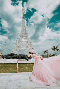 Áo cưới Ánh Dương chuyên Trang phục cưới tại Tỉnh Long An - Marry.vn