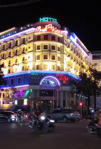 Tiệc Cưới Khách Sạn Ninh Kiều 2 chuyên Nhà hàng tiệc cưới tại  - Marry.vn