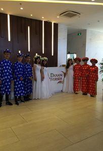 Da Nang Riverside Hotel chuyên Nhà hàng tiệc cưới tại Đà Nẵng - Marry.vn