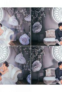 Studio Áo Cưới Ngọc Xinh chuyên Chụp ảnh cưới tại TP Hồ Chí Minh - Marry.vn