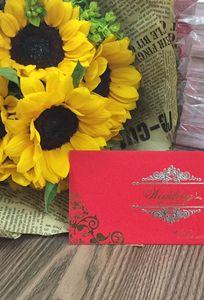 Thiệp cưới Nhật Huy chuyên Thiệp cưới tại Thừa Thiên - Huế - Marry.vn