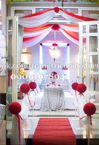 Trang trí cưới hỏi ở Biên Hòa chuyên Wedding planner tại Đồng Nai - Marry.vn