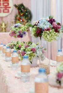 Trang Trí Cưới Hỏi Biên Hòa Đồng Nai chuyên Wedding planner tại Đồng Nai - Marry.vn