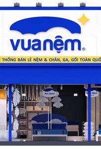 Mền Drap Gối Nệm Vua Nệm - Tiền Giang chuyên Nội thất cưới tại Tiền Giang - Marry.vn