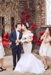Áo Cưới Violet QN chuyên Chụp ảnh cưới tại Quảng Ninh - Marry.vn