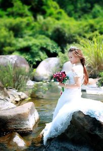 Áo Cưới Hoàng Ngân chuyên Chụp ảnh cưới tại Thành phố Đà Nẵng - Marry.vn