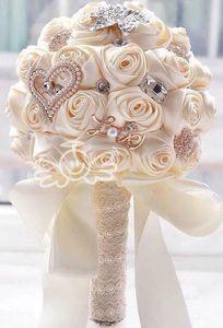 Hoa Cưới Ruy Băng Đồng Nai- Cung cấp cả nước chuyên Hoa cưới tại Đồng Nai - Marry.vn