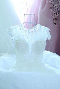 Xưởng Áo Cưới TUHU - TUHU's Bridal chuyên Trang phục cưới tại Tỉnh Nam Định - Marry.vn