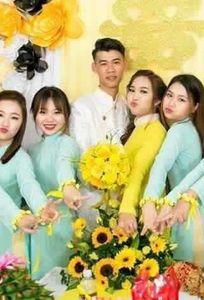 Bưng quả giá rẻ NẮNG chuyên Nghi thức lễ cưới tại Thành phố Hồ Chí Minh - Marry.vn