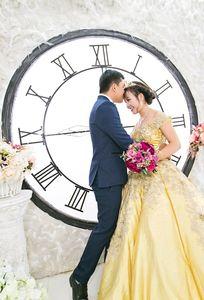 Zet Studio - Áo Cưới Bến Tre chuyên Trang phục cưới tại Bến Tre - Marry.vn