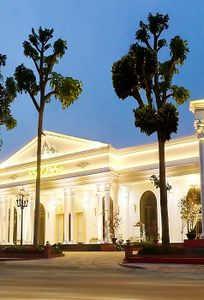 Trung tâm tổ chức sự kiện - tiệc cưới Royal Palace chuyên Nhà hàng tiệc cưới tại Tỉnh Thái Nguyên - Marry.vn