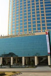 Khách sạn Mường Thanh Luxury Quảng Ninh chuyên Nhà hàng tiệc cưới tại Quảng Ninh - Marry.vn