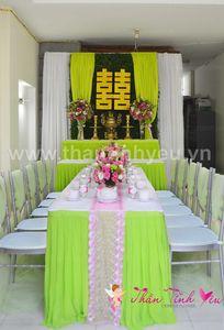 Thần Tình yêu Wedding Planner chuyên Dịch vụ khác tại Thành phố Hồ Chí Minh - Marry.vn
